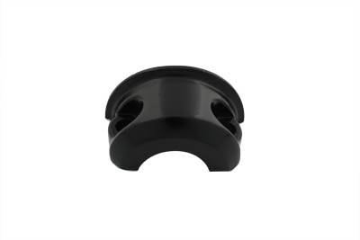 Handlebar Master Cylinder Clamp Black