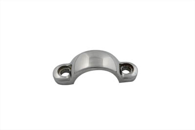 Lower Hand Lever Clamp Chrome