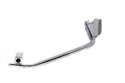 Chrome Kickstand Assembly