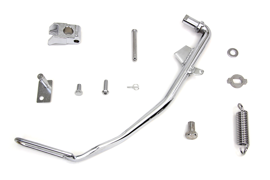 Chrome Kickstand Kit