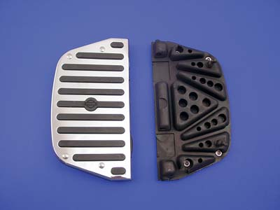 *UPDATE OE Passenger Footboard Rubber Set