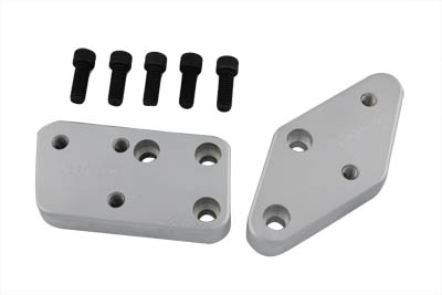 Forward Control Extension Bracket