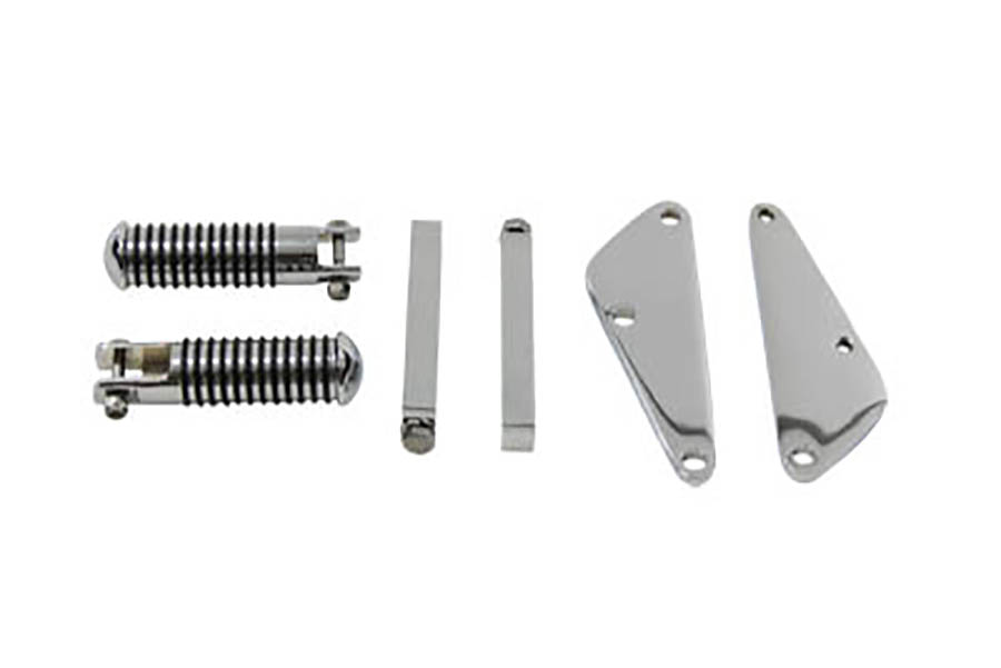 Highway Bar Kit with O-Ring Footpeg