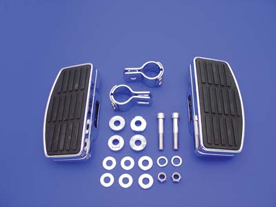 *UPDATE Mini Driver Adjustable Footboard Set