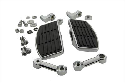 Mini Driver Adjustable Footboard Kit