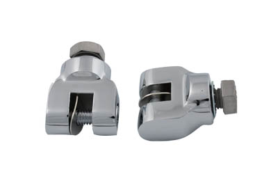 Mini Footpeg Clevis Set