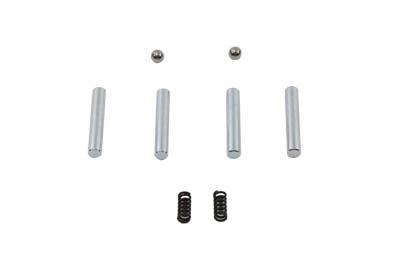 Passenger Footboard Pin Kit