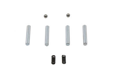 Passenger Footboard Pin Kit