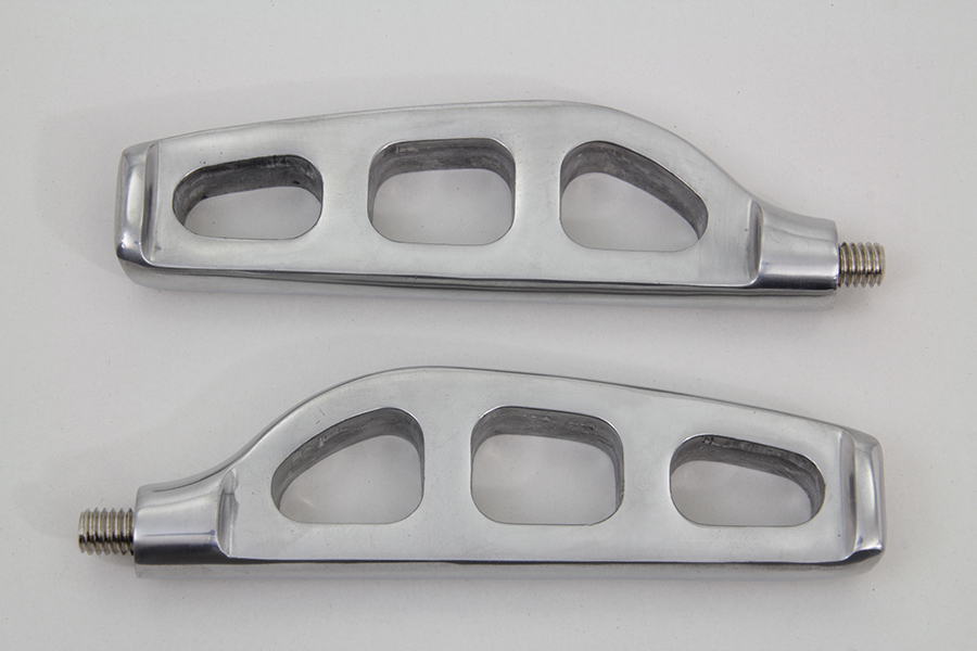 Billet Footpeg Set