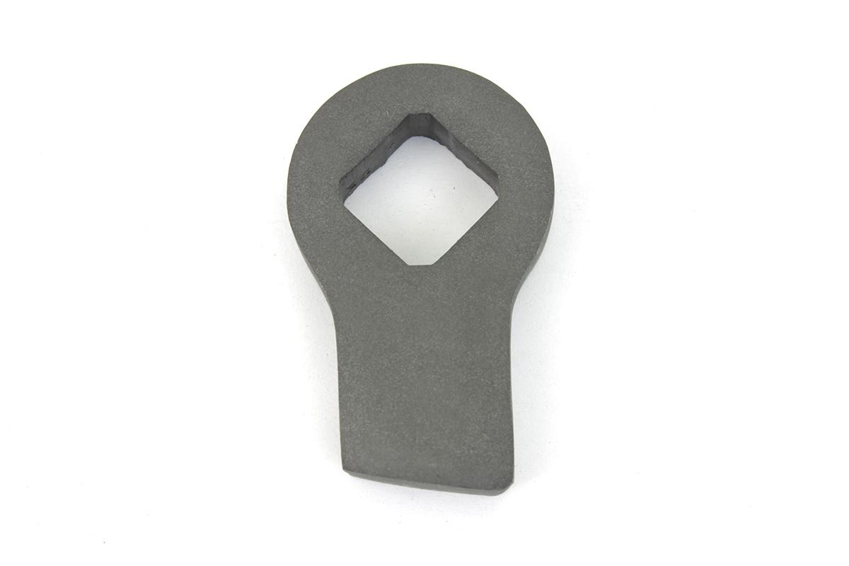 Parkerized Kickstand Lock Tab