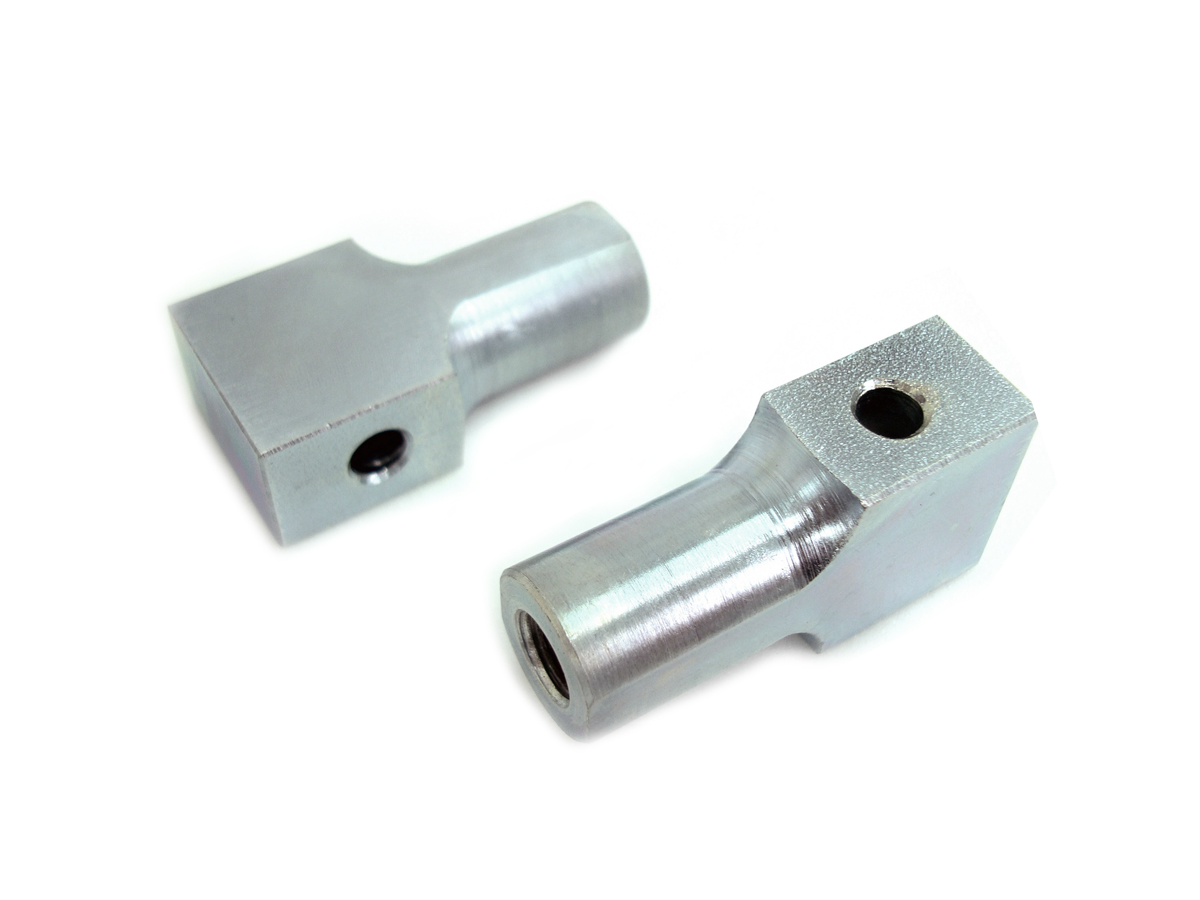 Footpeg Yoke Set