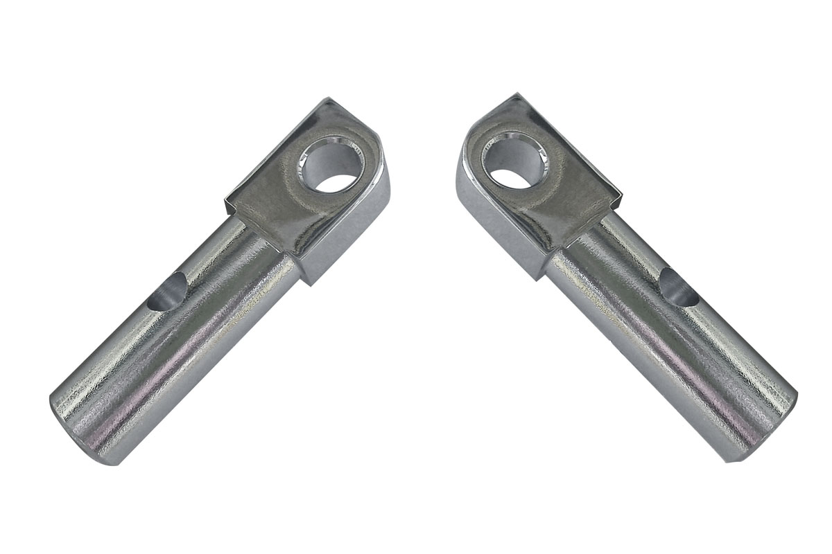 *UPDATE Footpeg Yoke Set Male