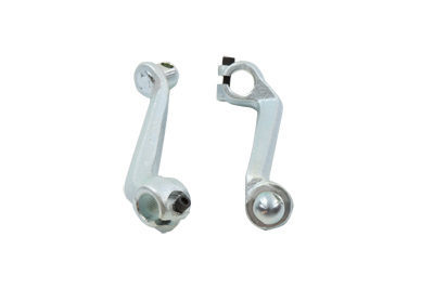 Footpeg Support Bar Set Driver
