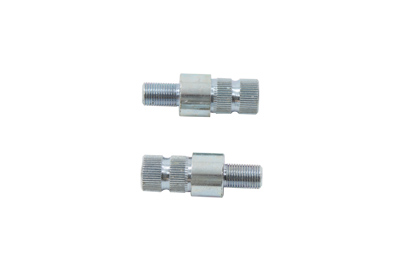 Footpeg Arm Mount Stud Set