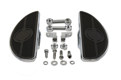 Driver Adjustable Footboard Kit