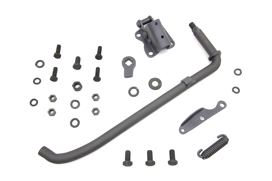Replica Jiffy Kickstand Assembly Kit