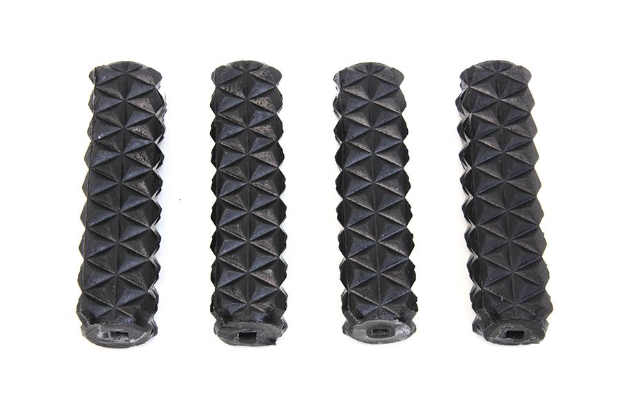 Standard Pedal Rubber Set