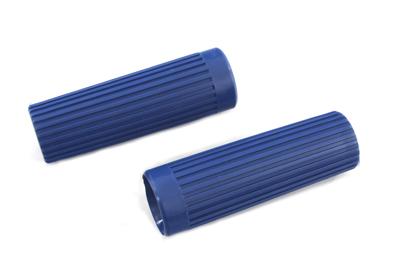 Blue Grip Set Original Rib Style