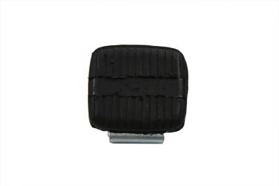 Brake Pedal Rubber with Stud