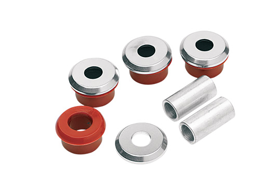 Heavy Duty Handlebar Riser Bushing