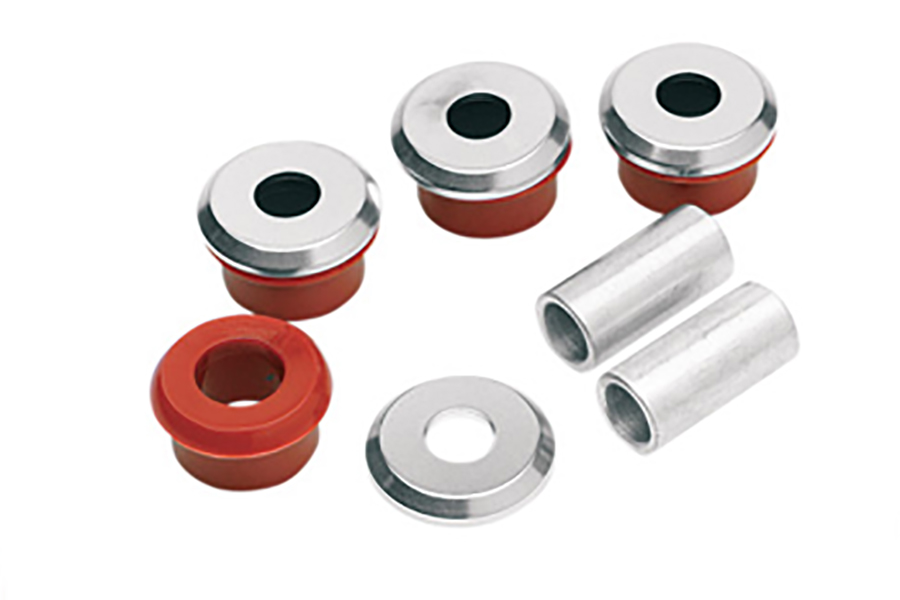 Heavy Duty Handlebar Riser Bushing Kit
