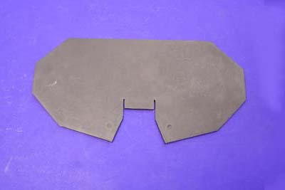 Fender Extension Rubber Mud Flap