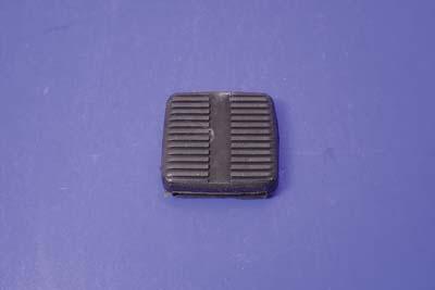 *UPDATE Brake Pedal Rubber