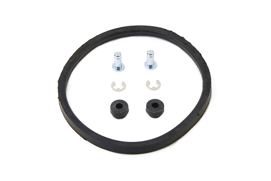 Speedometer Isolation Mount Kit