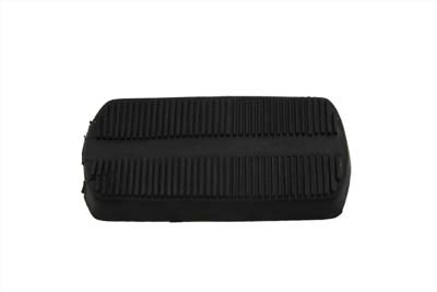 Brake Pedal Pad Black