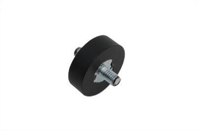 "Horn ISO Mount Rubber Stud 5/16"""