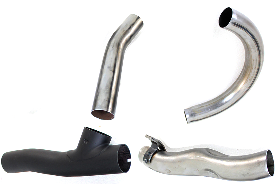 Exhaust System Raw