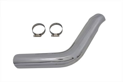 *UPDATE Exhaust Rear Heat Shield Set