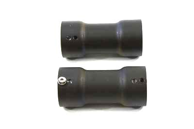 "2-1/4"" Torque Tube Baffle Set Plain Type"