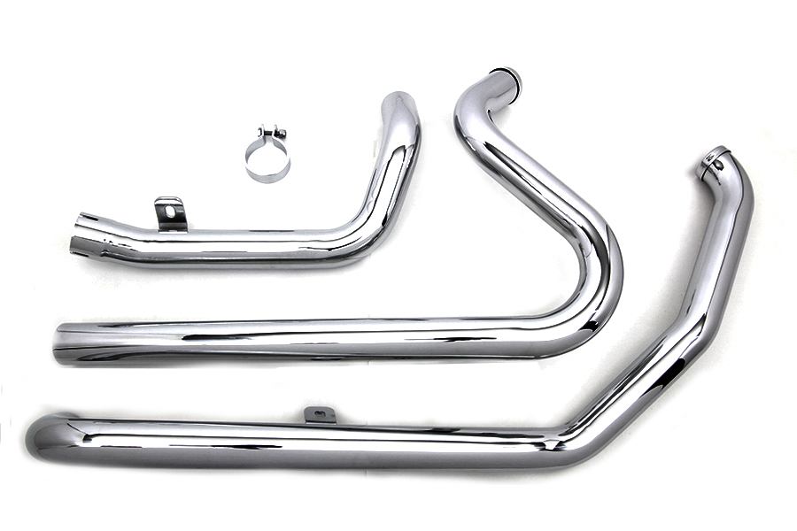 Crossover Exhaust Header Pipes