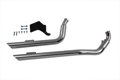 Exhaust Drag Pipe Set Sweeper