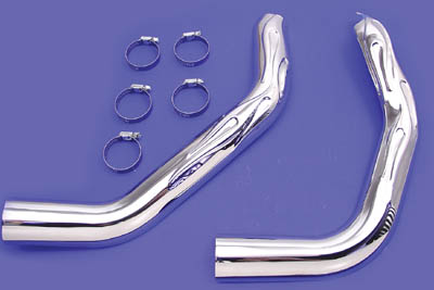*UPDATE OE Exhaust Heat Shield Set