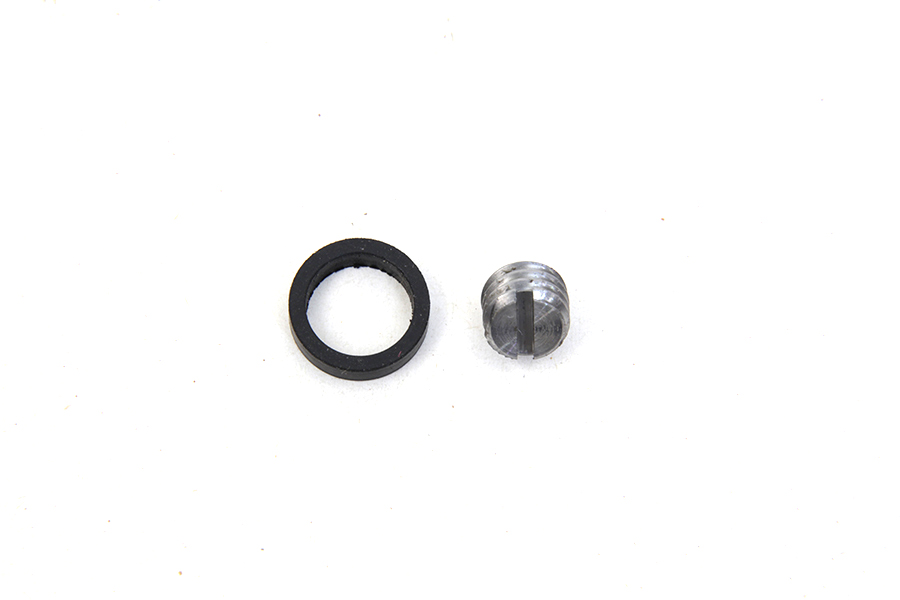 Shifter Fork Cam Shaft Lock Screw and Oil Seal Kit
