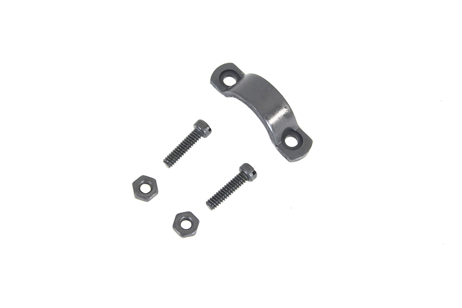 Front Brake Hand Lever Bracket Clamp Kit