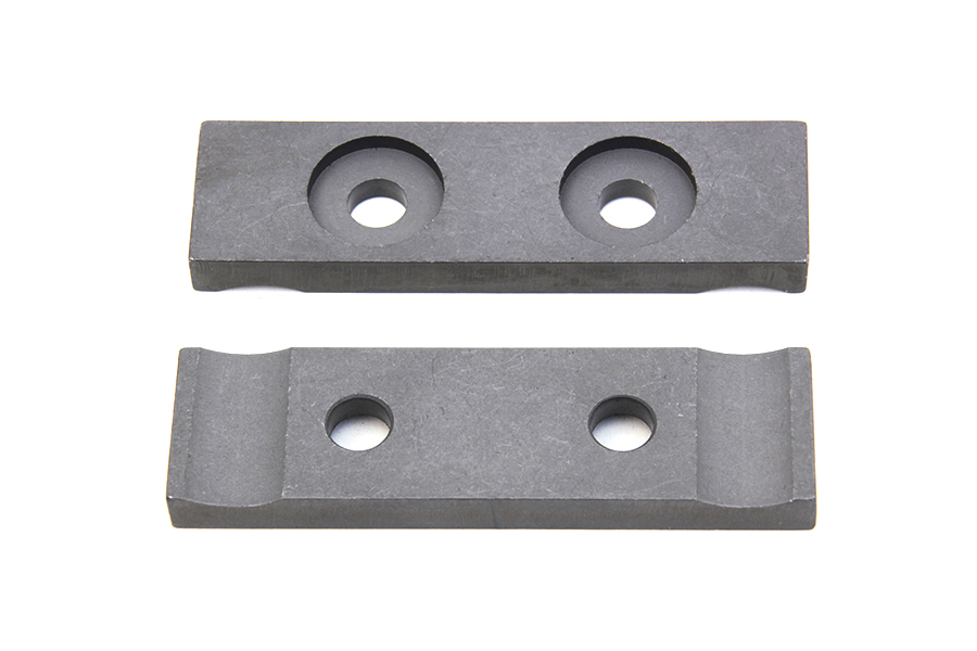 Oil Tank Mounting Plates