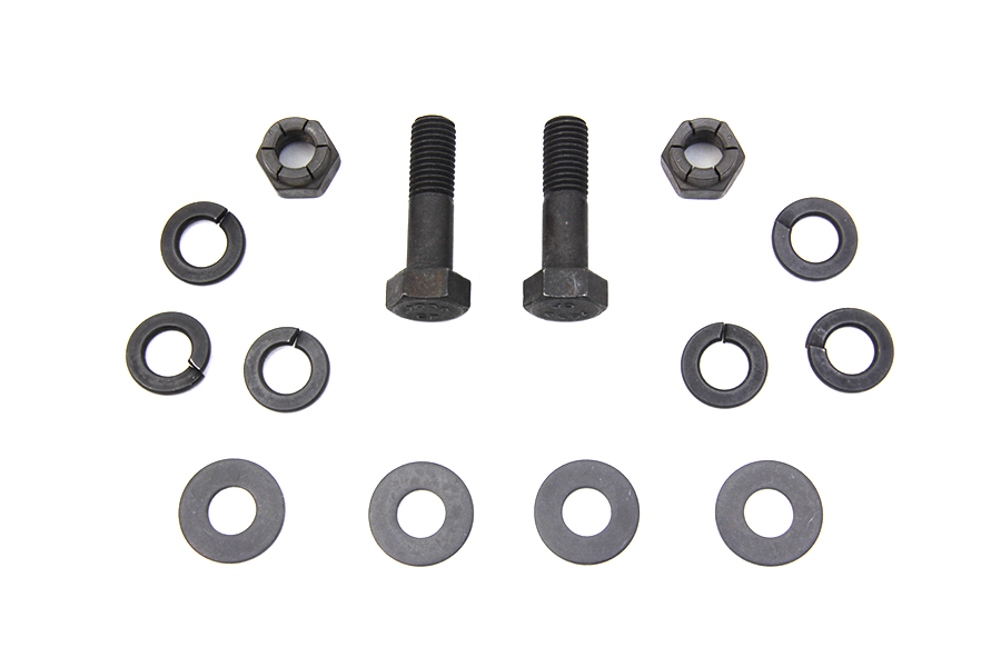 Front Oil Tank Mount Kit