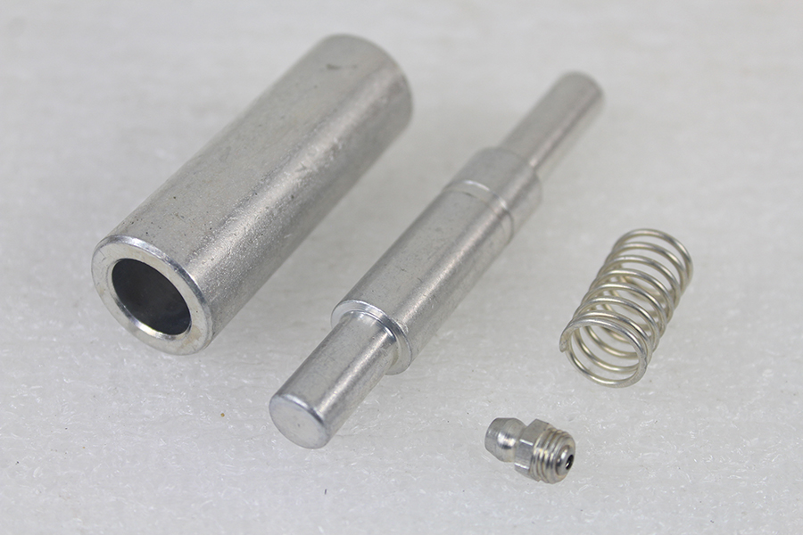 Seat Post Roller and Shaft Kit
