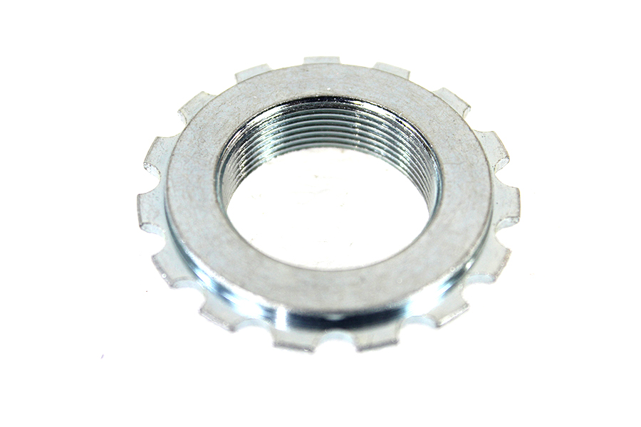 Upper Fork Bearing Adjusting Nut