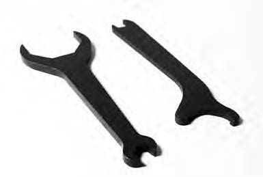 Valve Spring Cover Wrench Set
