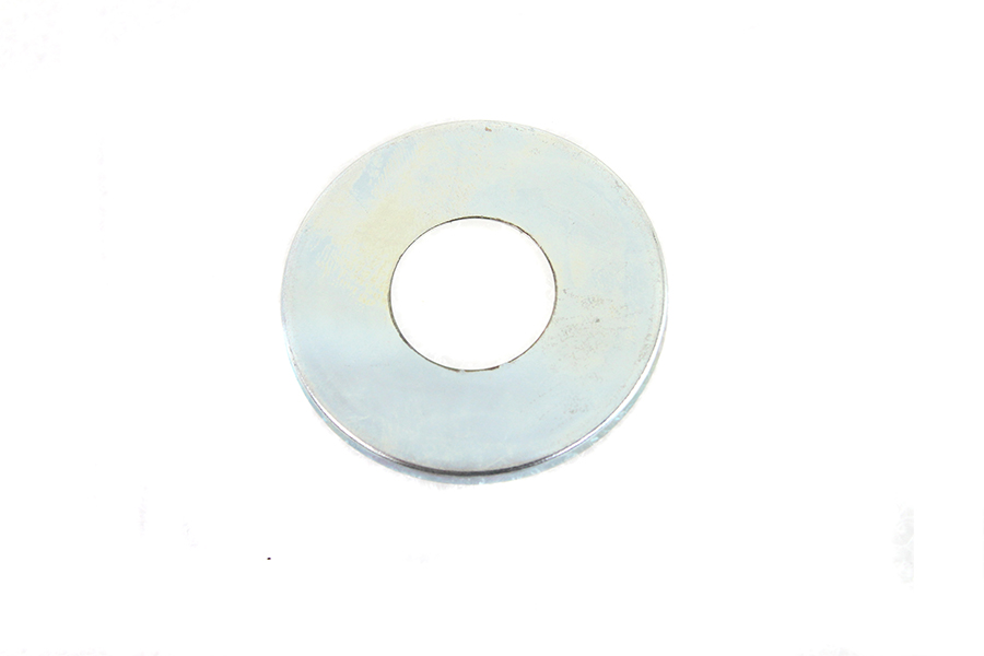 Upper Bearing Dust Shield Zinc Plated
