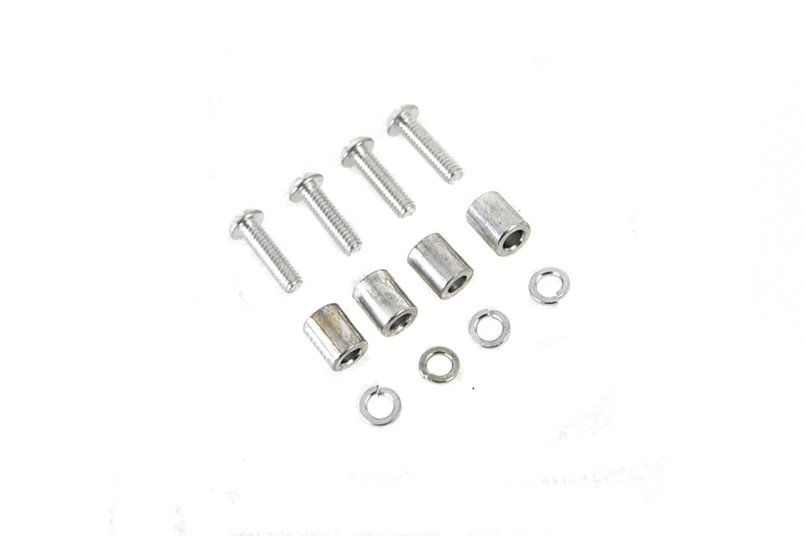 Ignition Switch Mounting Kit