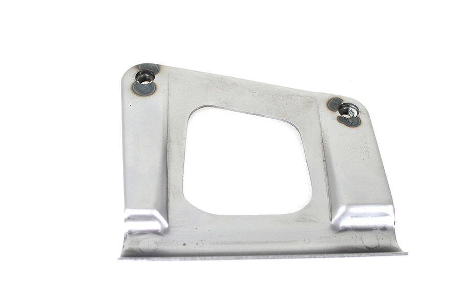 Left Side Tool Box Mount Raw
