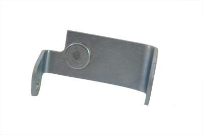 Upper Horn and Choke Bracket Zinc