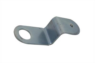 Horn Mounting Plate Zinc