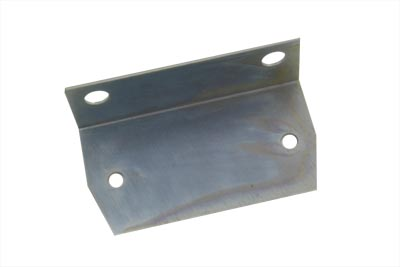Zinc Regulator Mount Bracket