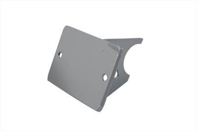 Chrome Solid State Regulator Mount